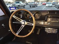 Picture of 1968 Oldsmobile Cutlass Supreme, interior