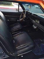 Picture of 1968 Oldsmobile Cutlass Supreme, interior