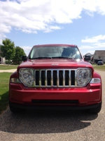 Picture of 2010 Jeep Liberty Limited 4WD, exterior