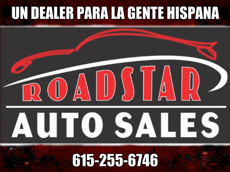 roadstar auto sales inc nashville tn read consumer reviews browse used and new cars for sale. Black Bedroom Furniture Sets. Home Design Ideas