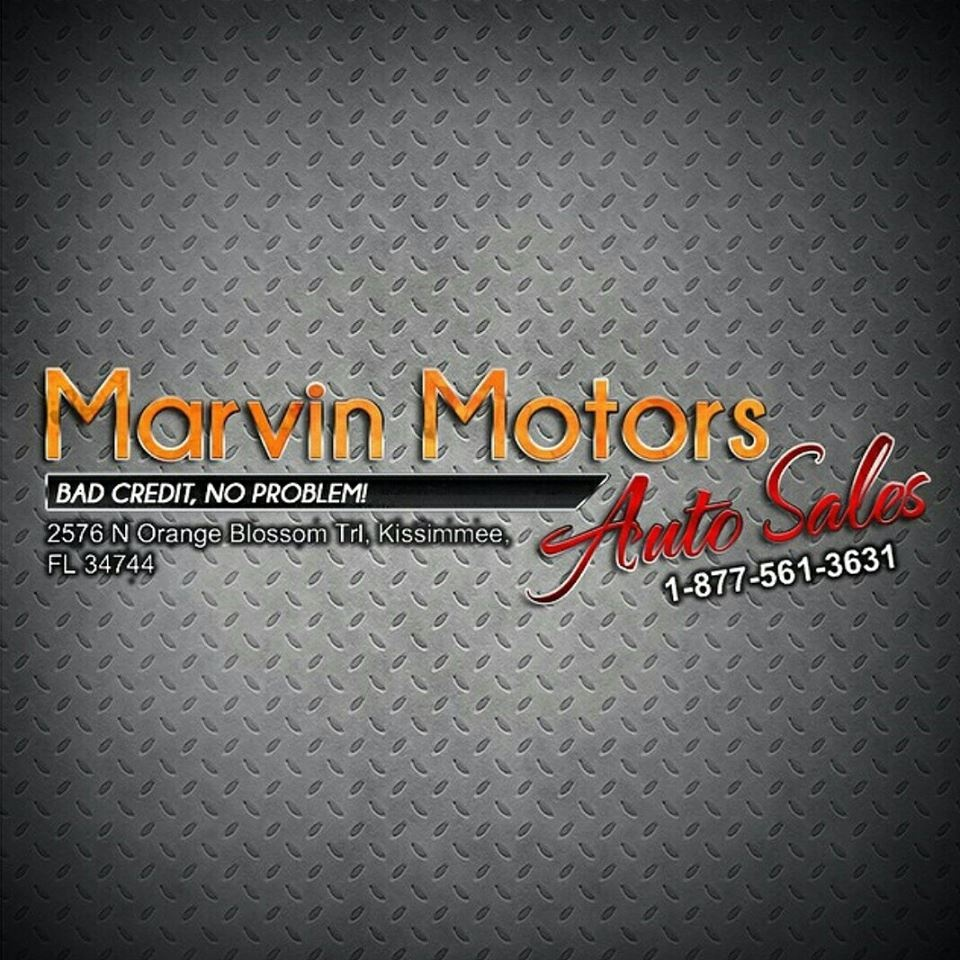 Marvin Motors Kissimmee Fl Read Consumer Reviews