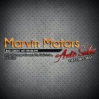 Marvin Motors logo