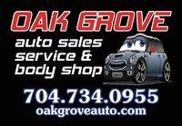 Oak Grove Auto Sales logo