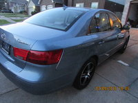 Picture of 2010 Hyundai Sonata GLS, exterior, gallery_worthy