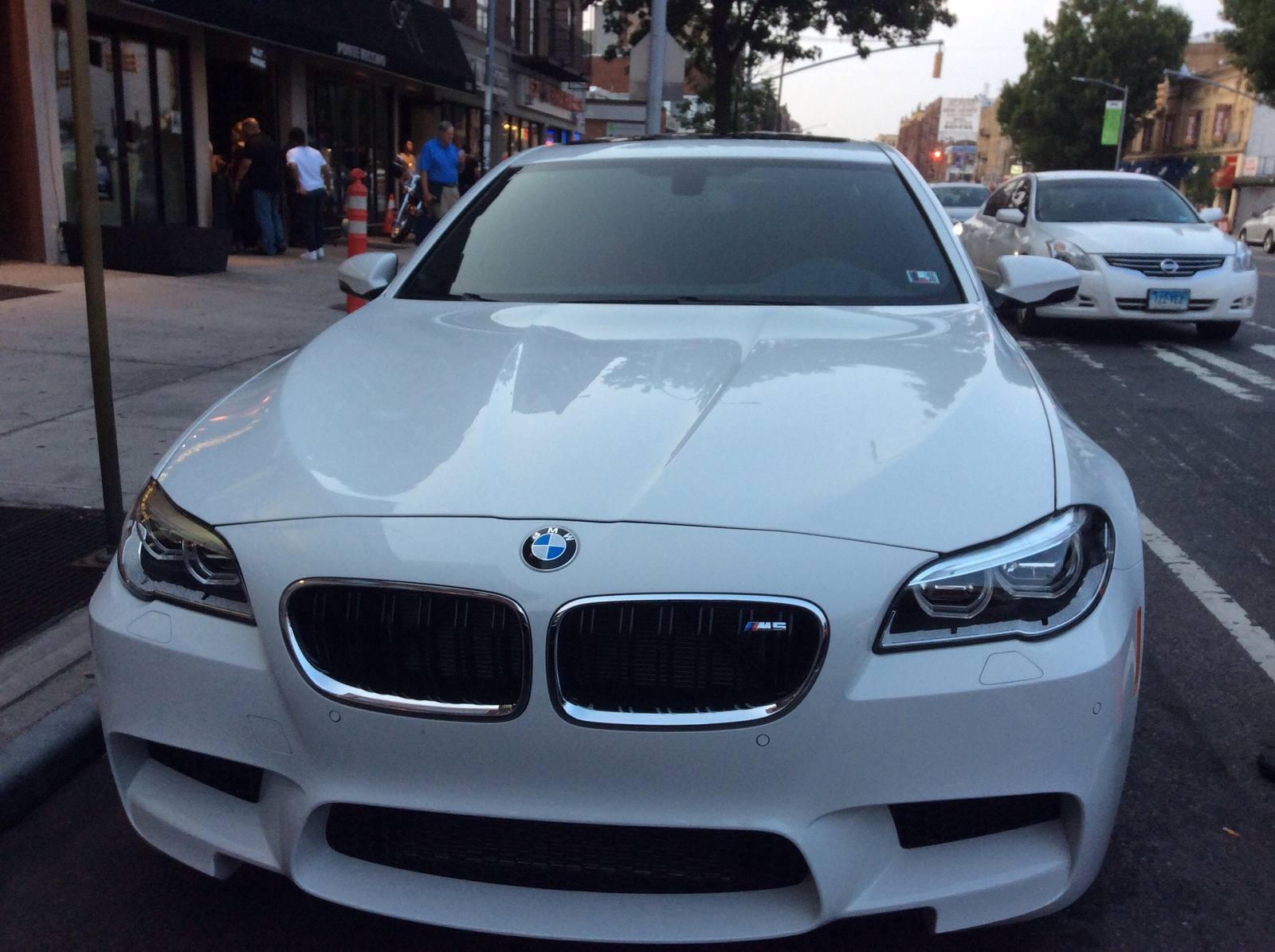 new 2015 2016 bmw m5 for sale cargurus. Black Bedroom Furniture Sets. Home Design Ideas