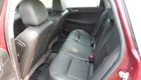 Picture of 2011 Chevrolet Impala LTZ, interior, gallery_worthy