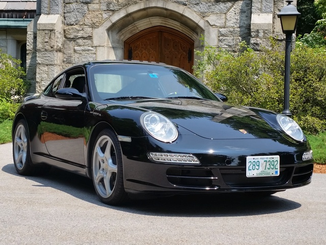 2007 porsche 911 turbo awd for sale cargurus autos post. Black Bedroom Furniture Sets. Home Design Ideas