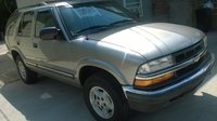 Picture of 2000 Chevrolet Blazer 4 Door LS, exterior