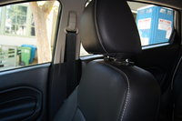Picture of 2013 Ford Fiesta Titanium Hatchback, interior, gallery_worthy