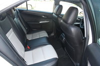Picture of 2013 Toyota Camry SE, interior