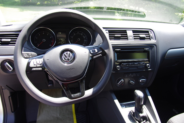 2015 Volkswagen Jetta Tdi Se With Connectivity >> 2015 Volkswagen Jetta - Pictures - CarGurus