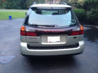 Picture of 2004 Subaru Outback H6-3.0 L.L. Bean Edition Wagon, exterior