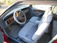 Picture of 1988 Buick Regal Custom Coupe RWD, interior, gallery_worthy