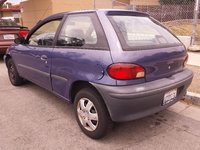 Picture of 1995 Geo Metro 2 Dr STD Hatchback, exterior, gallery_worthy