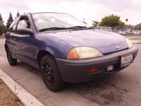 Picture of 1995 Geo Metro 2 Dr STD Hatchback, exterior