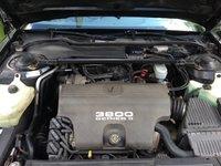 Picture of 1998 Pontiac Bonneville 4 Dr SSE Sedan, engine