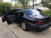 Picture of 1998 Pontiac Bonneville 4 Dr SSE Sedan, exterior