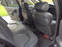 Picture of 1998 Pontiac Bonneville 4 Dr SSE Sedan, interior