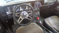 Picture of 1972 Chevrolet Vega, interior