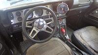 Picture of 1972 Chevrolet Vega, interior