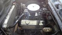 Picture of 1972 Chevrolet Vega, engine