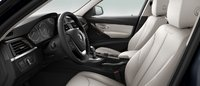 Picture of 2015 BMW 3 Series Gran Turismo 328i xDrive, interior