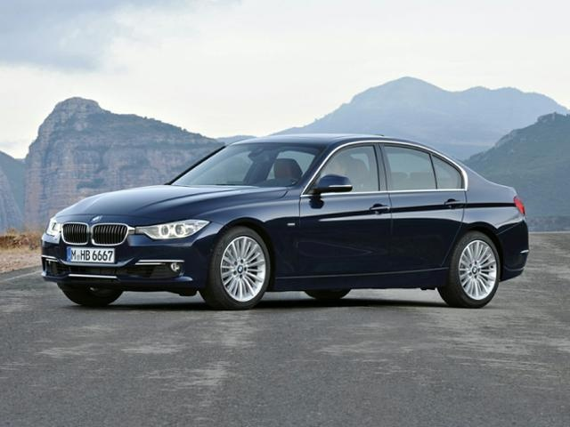 Picture of 2015 BMW 3 Series Gran Turismo 328i xDrive AWD