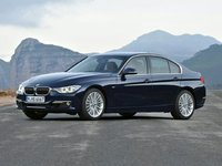 2015 BMW 3 Series Gran Turismo Overview