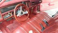 Picture of 1976 Chevrolet Impala, interior, gallery_worthy