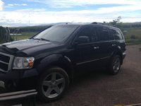 Picture of 2009 Dodge Durango Limited 4WD, exterior, gallery_worthy
