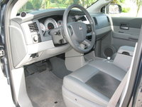 Picture of 2009 Dodge Durango Limited 4WD, interior, gallery_worthy