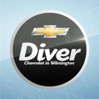 Diver Chevrolet logo