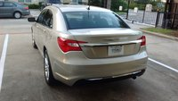 Picture of 2013 Chrysler 200 LX, exterior