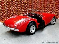 Picture of 1954 Austin-Healey 100, exterior