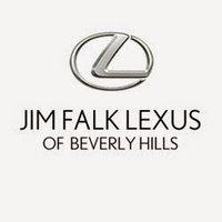 Lexus of Beverly Hills logo