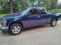Picture of 2011 GMC Canyon SLE1 Ext. Cab, exterior, gallery_worthy