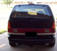 Picture of 1993 Mercury Villager 3 Dr LS Passenger Van, exterior