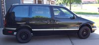 Picture of 1993 Mercury Villager 3 Dr LS Passenger Van, exterior