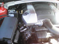 Picture of 2013 Chevrolet Camaro 2SS Convertible, engine, gallery_worthy