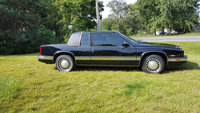 Picture of 1991 Cadillac Eldorado Biarritz Coupe FWD, exterior, gallery_worthy