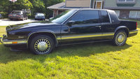Picture of 1991 Cadillac Eldorado Biarritz Coupe