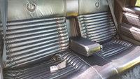 Picture of 1991 Cadillac Eldorado Biarritz Coupe, interior