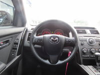 Picture of 2010 Mazda CX-9 Sport, interior