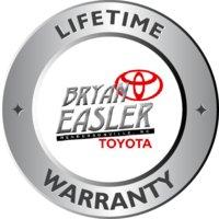 Bryan Easler Toyota logo