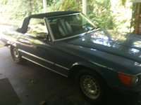 Picture of 1983 Mercedes-Benz 380-Class, exterior, gallery_worthy