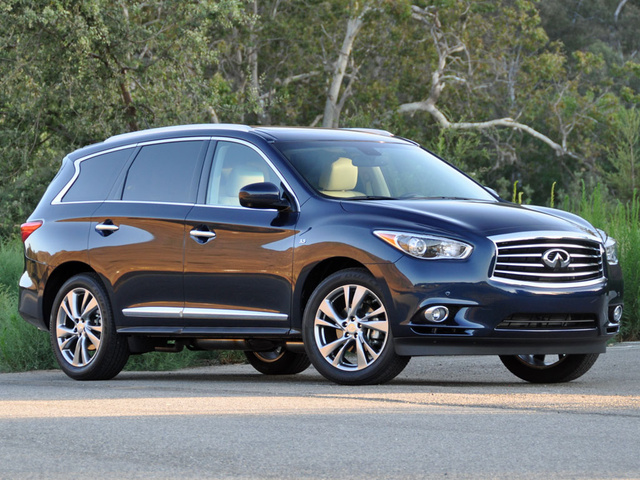 2015 infiniti qx60 overview cargurus. Black Bedroom Furniture Sets. Home Design Ideas