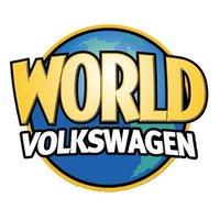 World Volkswagen of Neptune logo