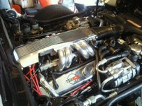 Picture of 1989 Chevrolet Corvette Convertible RWD, engine, gallery_worthy