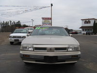Picture of 1992 Oldsmobile Eighty-Eight Royale 4 Dr STD Sedan, exterior, gallery_worthy