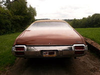 Picture of 1971 Oldsmobile Cutlass, exterior